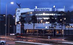Почему работников Ericsson Eesti могут сократить?