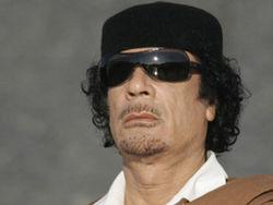 Муамар Каддафи скончался от полученных ранений