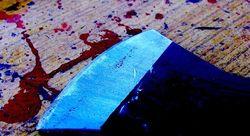 Кровавое ограбление в Николаеве