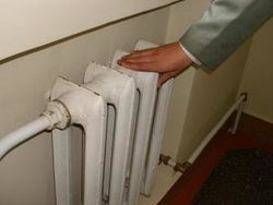 В Литве начато расследование в отношении счетов за отопление
