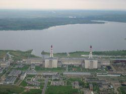 Литве откажут в помощи на закрытие Игналинской АЭС?