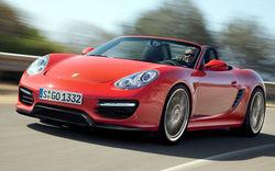 VW будет собирать Porsche на своем заводе