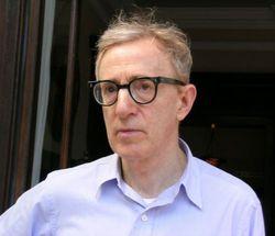 Вуди Аллен был удостоен награды за лучший сценарий 2011