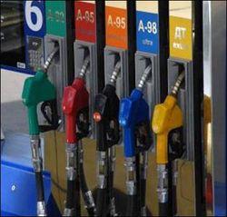 Цены на топливо будут заморожены правительством