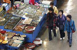 Япония сообщает о торговом дефиците