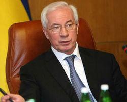 Николай Азаров: нужно взвешивать принимаемые решения по ссудам