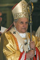 Умер католический епископ К.Свентэк