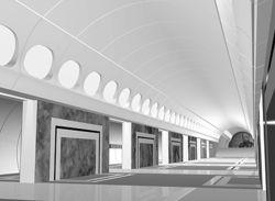 До конца года в Москве появятся новые станции метро