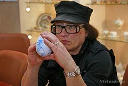 В Петербурге прошел Пасхальный аукцион