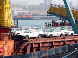 Из Японии опять прибыли «фонящие» автомобили