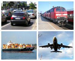 транспортная отрасль