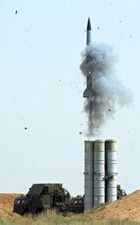 Российская ракета, выпущенная во время учений, упала на территории Казахстана