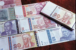 Стабилизировалась ли ситуация с кредитами в Таджикистане?