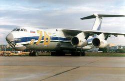 Ил-76МФ