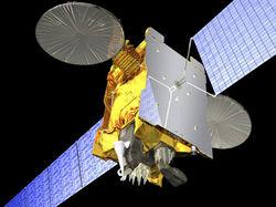 телекоммуникационный спутник