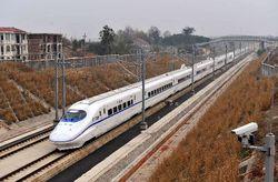 Между Зеленоградом и Москвой появится скоростная железная дорога