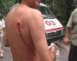Кто и за что ранил людей в одном из подземных переходов Москвы?