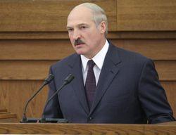 Президент Беларуси обратится к своему народу