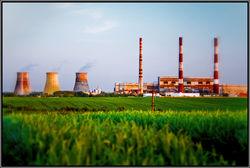 «General Electric» намерена участвовать в модернизации узбекских электростанций