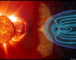 Во что мировой экономике обойдутся магнитные бури?