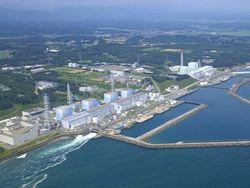 Чем угрожает поломка на «Фукусиме-1»?