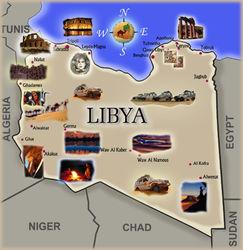 Почему россияне не могут уехать из Ливии?