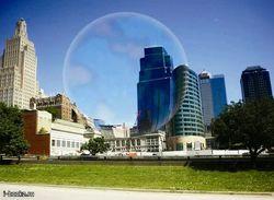 """Мыльный пузырь"" рынка жилья"