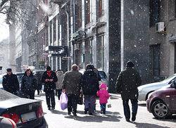 Роман Вильфанд: какой необычной будет погода в марте?