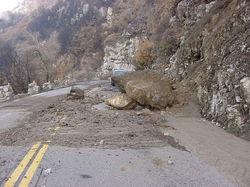 Сколько необходимо средств на устранение последствий стихийных бедствий в Грузии?