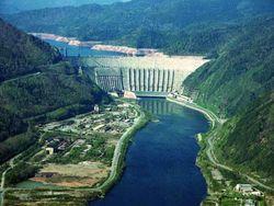 Турки построят три ГЭС в Грузии