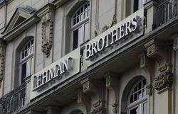 После краха Lehman Brothers Японии было намного тяжелее, чем после землетрясения