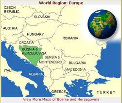 Босния и Герцеговина: новая опасность для инвесторов Европы?