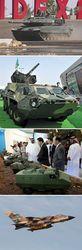 Что войдет в азербайджанскую экспозицию на выставке вооружений?