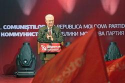 Коммунисты Молдовы хотят «двойного нейтралитета»?