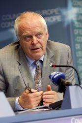 Еврокомиссар проинспектировал грузинскую судебную систему