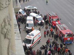 Задержан еще один подозреваемый в подготовке теракта в Минске