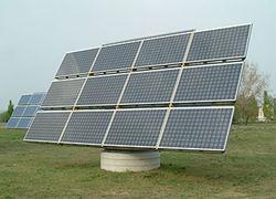 Каков потенциал «альтернативной» энергетики в Узбекистане?