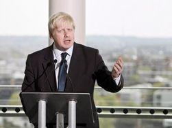 Мэр Лондона: Греция обязана выйти из зоны евро