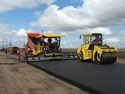 Какова ежедневная экономия от новой дороги, построенной в Узбекистане?