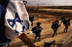 ХАМАС открыл огонь по Израилю