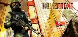Crytek гарантирует успех Homefront 2