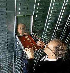 Швейцария откроет сведения о счетах зажиточных россиян