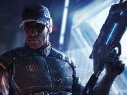 Подробности о закрытом проекте по мотивам Mass Effect