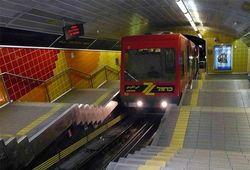 Когда в Израиле появится свое метро?