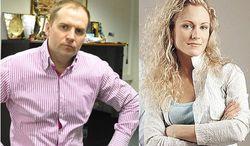 Зачем Катя Гордон клевещет на своего мужа?
