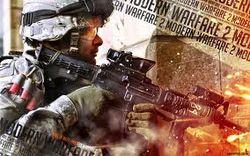 Серию Call of Duty обвинили в связях с терроризмом