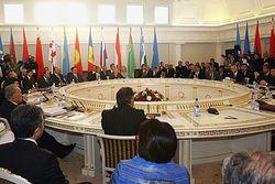 Азербайджан не будет участвовать в ж/д саммите СНГ