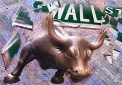 S&P 500: рынок на пути к новым вершинам