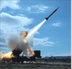 США провел испытания нового гиперзвукового оружия