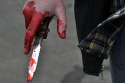В западной Украине молодой парень убил друга